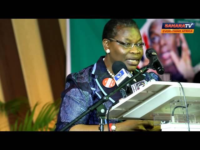Fela Debates: Dr. Obiageli Ezekwesili on Amalgamation of the Niger Area