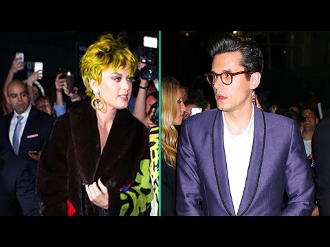 Met Gala After Party Craziness: Katy Perry & John Mayer Back On, J. Law's Slinky Dress & Kylie Je…