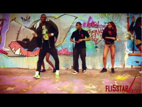 Dizzy - Azonto Dance Review