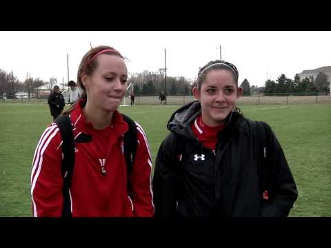 Soccer: Kansas City vs. South Dakota post game