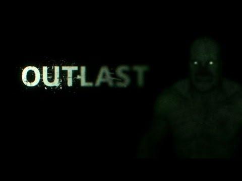 Outlast: скачать торрент на русском