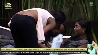 BBA Hotshots: First Kiss, First Scandal (WATCH)