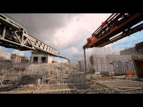Panama Canal Expansion Program Update - January 2014