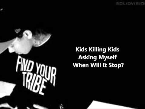 Phora- Still A Kid [Official Lyric Video] @PhoraLyrics