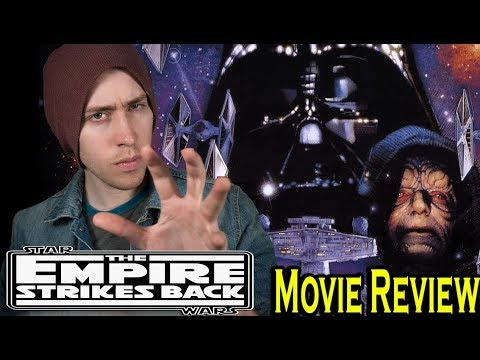 STAR WARS: THE EMPIRE STRIKES BACK-Movie Review