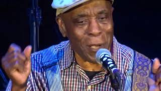 Buddy Guy It Feels Like Rain Greensburg Pa 04 24 18