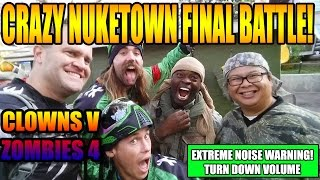 INSANE FINAL BATTLE AT NUKETOWN!