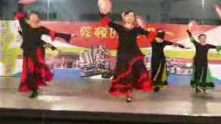 Spanish Dance 勇士舞曲Choreographed by:Law Sir (07)