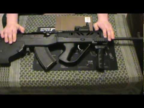 SKS Bullpup Rifle Review SGWorks