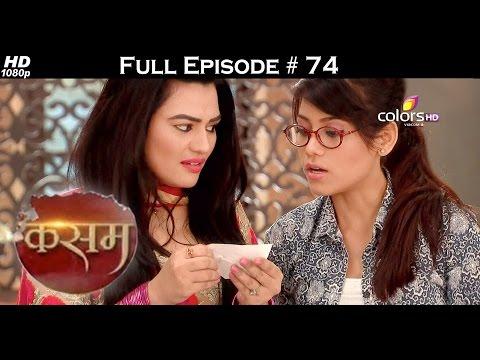 Kasam - 16th June 2016 - कसम - Full Episode HD thumbnail