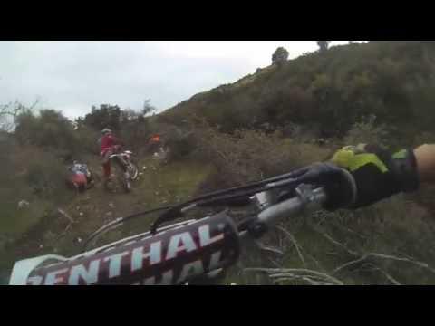 Glenmark Trailride