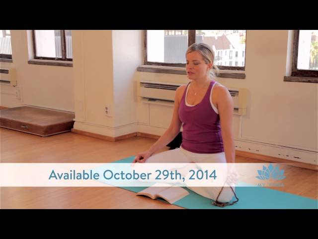 Meditation to Reduce Anxiety with Ashley Turner