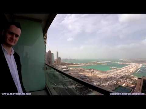 Путевые Заметки - дорогие квартиры в Дубаи - аренда/продажа 3к квартиры в Ocean Heights/Dubai Marina