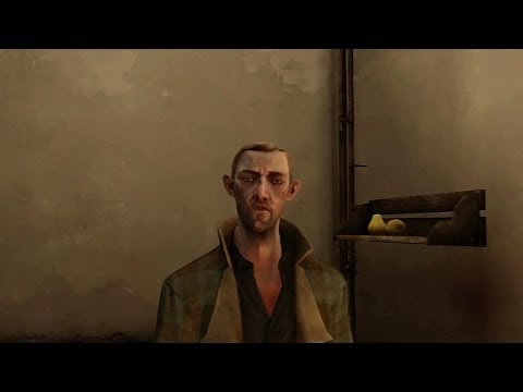 Dishonored: Brigmore Witches - Draper's Ward: Jerome Black Market Introduction, Gang Fight PS3