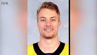 Boston Bruin, central Ohio native to compete against Blue Jackets in 2nd round
