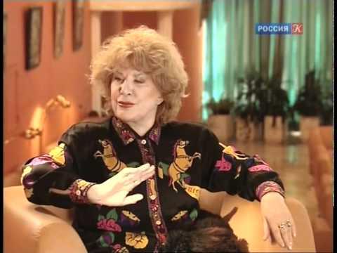 Elena Obraztsova (documentary, p. III) / ����� ��������� (���.�����, �. III)