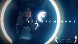"SciFi Short Film - ""Far From Home"" Director"