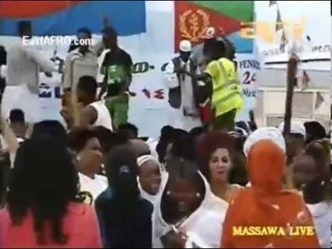 Fenkil 2014 Massawa Seid Abdella