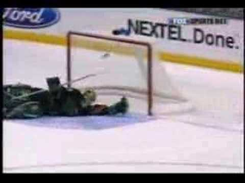 Pavel Datsuyk GOAL OF THE YEAR