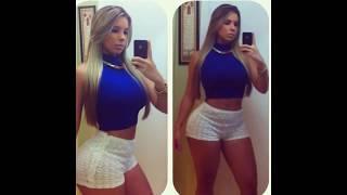 Big Ass Brazilian Girls