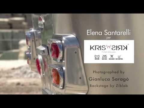 Elena Santarelli per Kris N Kris – 1