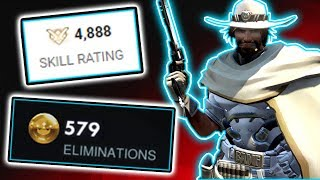 download lagu This Is What The Rank 1 Mccree Player Looks gratis