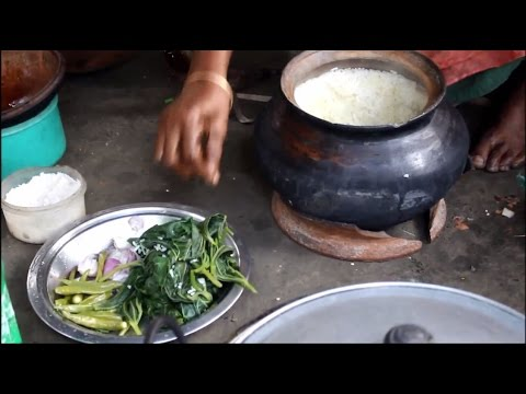 Cooking And Recipes | Lau Sak Vorta | Grandmother's Recipe-7