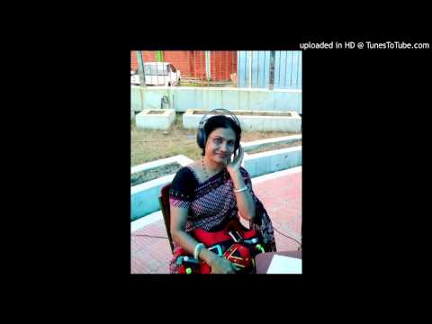 Adho rate e adhare by Chitra Biswas (Music Director, Radio Bangladesh Khulna)