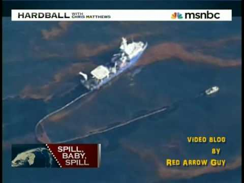 little government - BIG OIL SPILL