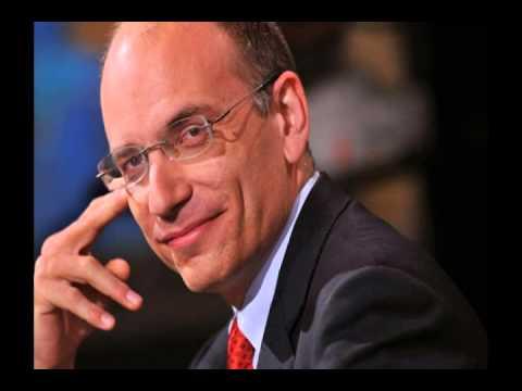 Incarico per nuovo governo a Enrico Letta del PD