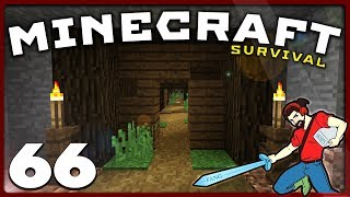 Minecraft Survival | LOVE FOR THE UNDERGROUND!  || [S01E66] Vanilla 1.12 Lets Play