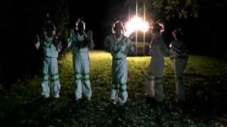 BASH-TV 2009 Halloween Music Video - The Encounter