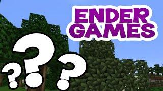 Nicht verhandeln, einfach wandeln | Minecraft: Endergames