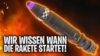 WIR WISSEN WANN DIE RAKETE STARTET! 🚀🔥 | Fortnite: Battle Royale