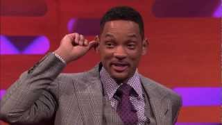 Men in Black III - Will Smith on The Graham Norton Show [Full Interview]