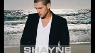 Watch Shayne Ward Crash video