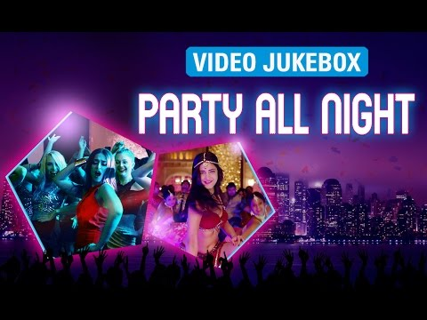 Party All Night | Video Jukebox