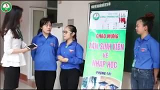 Trường Cao Đẳng Công Thương Việt Nam Tuyển Sinh 2017