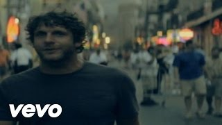 Billy Currington Love Done Gone