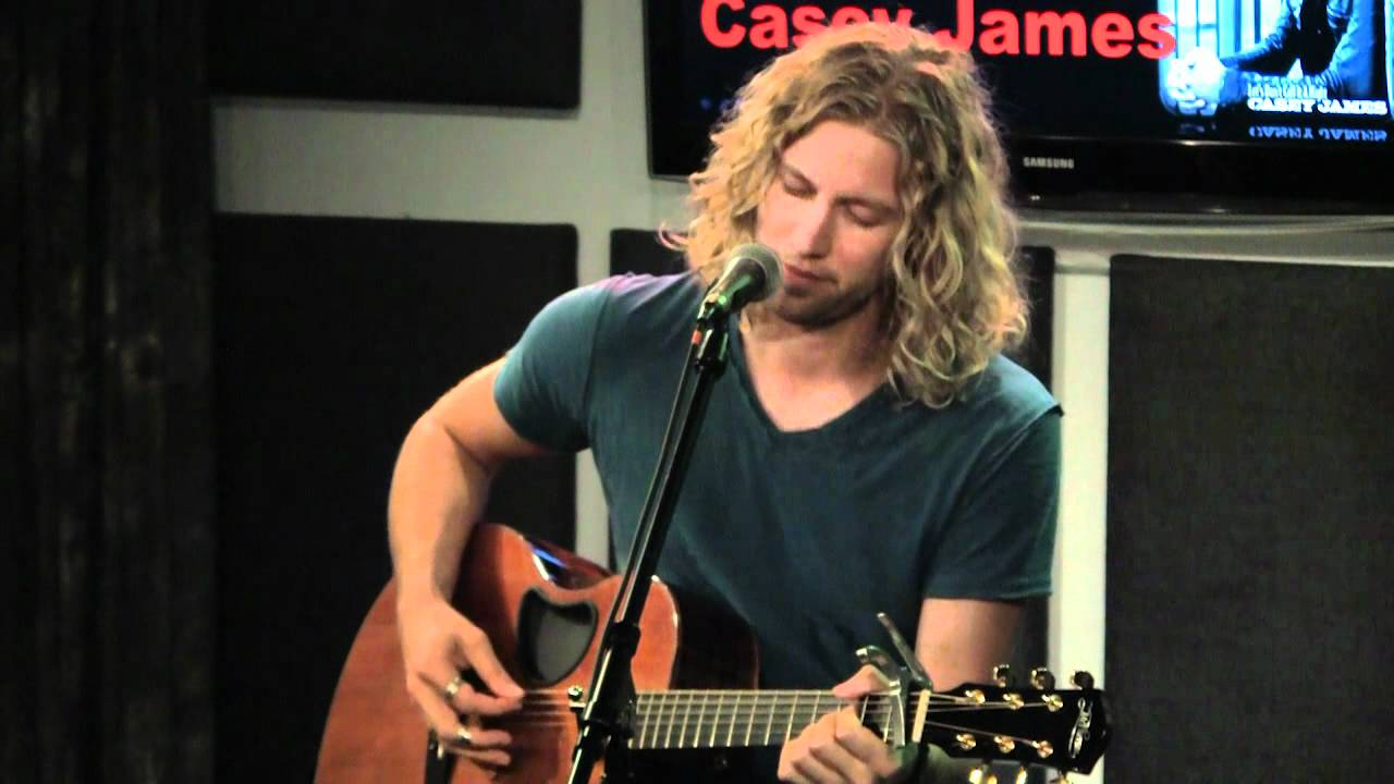 Daughters Casey James Casey James Why I'm Feeling