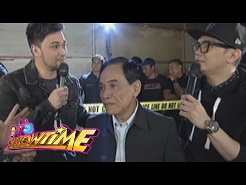 It's Showtime: SOCO taping | Mannequin Challenge