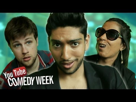 The Job Interview - YouTube Comedy Week