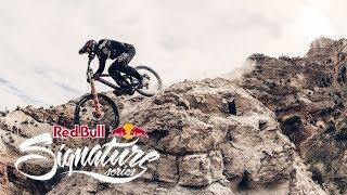 Rampage 2016 FULL TV EPISODE - Red Bull Signature Series