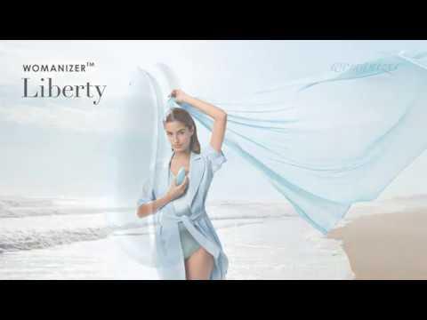 德國 Womanizer Liberty 玩美女人 吸吮愉悅器 商品介紹