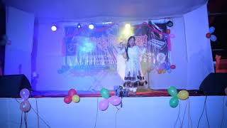 Cultural Night - 2018, mix dance by Patuakhali Science and Technology University