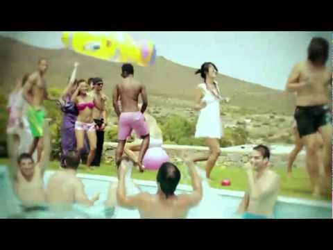 Paradisio - Да Танцуваме