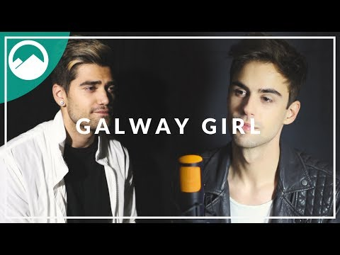 Ed Sheeran - Galway Girl | ROLLUPHILLS & Rajiv Dhall Cover