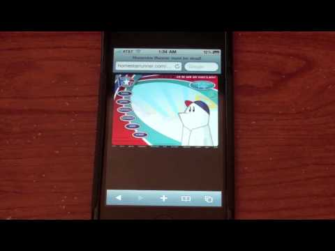 How to get Flash on iPhone, iPad, iPod Touch (Frash) Music Videos