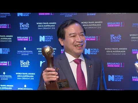 Ha Van Sieu, vice chairman, Vietnam National Administration of Tourism