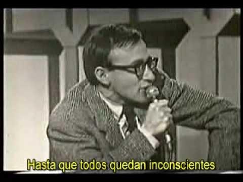 Woody Allen: Monólogo